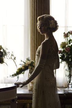 .Lady Rose | Downton Abbey.