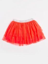 Coral Tool Skirt by Mim-Pi - ShopKitson.com