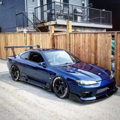 can find Nissan silvia and more on our Nissan Silvia, Nissan S15, Nissan 240sx, Street Racing Cars, Race Racing, Racing Wheel, Auto Racing, Japanese Sports Cars, Pretty Cars