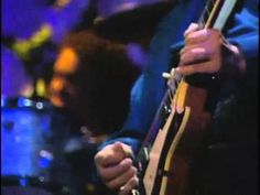 Robert Plant & Jimmy Page - Thank You - YouTube
