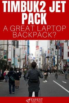 WHTI Compliant Journey Files And Passport Alterations After June Of 2009 Know How To Make A Great Laptop Bag. What's more, In This Post, We Will Check Out Their Jet Pack Laptop Backpack In Detail. See whether It's Perfect For You?