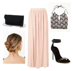 Untitled #3 by clara-prieto-puigmarti on Polyvore featuring polyvore, fashion, style, Free People and Cole Haan