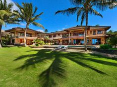 A Rare Opportunity To Own Banyan Cove ~ Maui 22 & 6 Wa'a Place Paia, Hawaii $12,500,000 US