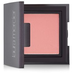 Laura Mercier Second Skin Cheek Colour Orange Blossom (423.945 IDR) ❤ liked on Polyvore featuring beauty products, makeup, cheek makeup, blush, laura mercier, laura mercier blush, powder blush and orange blush
