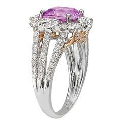 아름다운 핑크의 향연 쿤자이트 Color Stone, Stone Jewelry, Engagement Rings, Enagement Rings, Wedding Rings, Diamond Engagement Rings, Engagement Ring