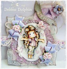 Let It Go - Debbie Dolphin