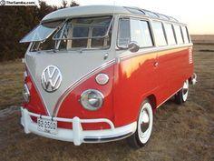 Hippy days!