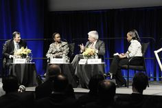 World Bank's Conference - Financial Inclusion Closing the gap