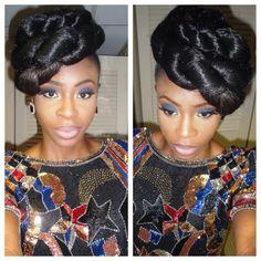 Pleasant Buns And Braided Buns On Pinterest Short Hairstyles For Black Women Fulllsitofus