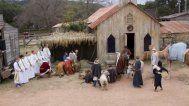 Go to Cowboy Christmas at Enchanted Springs Ranch
