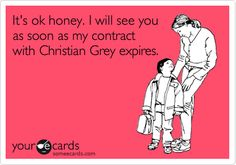 She signed! #FiftyShades @50ShadesSource