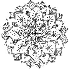 """Hopetoun"" a free printable coloring page from mondaymandala.com. This was had drawn by Angela F. :) https://mondaymandala.com/m/hopetoun?utm_campaign=sendible-all&utm_medium=social&utm_source=sendible&utm_content=hopetoun"