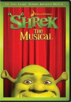 Shrek the Musical Migrant Camp 2017 OHS 2018