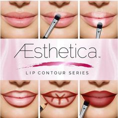 #lip #contour #lip_contour #lipcontouring #UAE #myuae