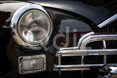 Qdiz Stock Photos | Old vintage car front lights or headlights,  #ancient #antique #auto #automobile #automotive #Blinking #car #classic #closeup #collection #Collectors #elegance #equipment #front #glass #grille #headlamp #headlight #History #illuminated #lamp #lens #light #luxury #nostalgia #obsolete #old #Old-fashioned #PartOf #Past #radiator #RearView #retro #shiny #style #taillight #technology #transportation #vehicle #view #vintage