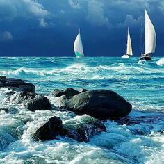 Sky n Sails