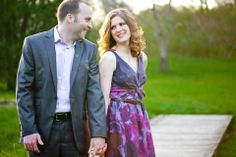 Engagment Photography, Just Love Me {Photography + Design}, The Morton Arboretum