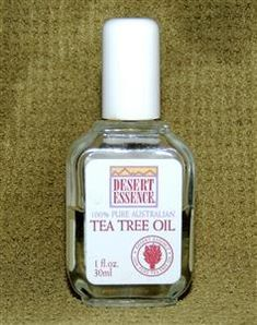 This stuff is amazing! i use it all the time 5/5 The Miracle of Tea Tree Oil: 80 Amazing Uses for Survival