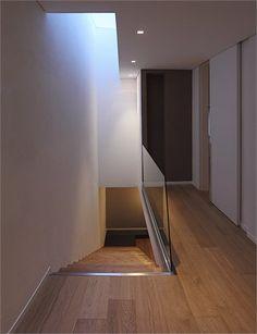 Edificio residenziale, 2009 - La casa dell'architetto - Massafra, Italia - 2009