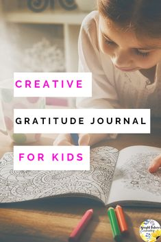 Creative gratitude journal for kids. Get students reflecting on gratitude with this year-round creative gratitude journal. Students will identify things they are grateful for, how they can show gratitude in all areas of their life, and plan how they can track their gratitude! Includes habit trackers, mindful mandalas, and a gratitude challenge. #brightfuturescounseling #elementaryschoolcounseling #elementaryschoolcounselor #schoolcounseling #schoolcounselor #gratitude… Elementary School Counselor, School Counseling, Elementary Schools, Habit Trackers, Mindfulness For Kids, Bullying Prevention, Social Emotional Learning, Character Education, In Kindergarten