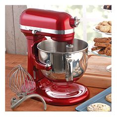 Who is ready for the details on the KitchenAid stand mixer holiday giveaway?! We have two mixers to give away. They make perfect gifts for the baker in your life! Visit our facebook page to find out how to enter. Contest ends 12/15 https://www.facebook.com/OrvillesAppliances