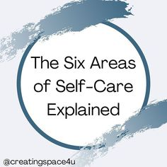 "Kamri, Self-Care/Growth Coach on Instagram: ""Are you familiar with the six areas of self-care? Let me introduce you to them! #selfgrowthjourney #empoweryourself #selflove #innerwork…"" Self Care, How To Introduce Yourself, Coaching, Let It Be, Space, Instagram, Training, Floor Space, Spaces"