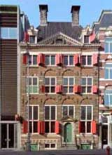 Visit the Rembrandthuis in Amsterdam when you have the chance! The place where he painted his famous Nightwatch.