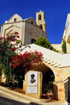 Cyprus Lemesos Pissouri village