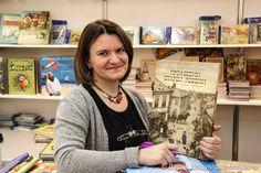 О чем дети спрашивают писателей - Дарья Доцук