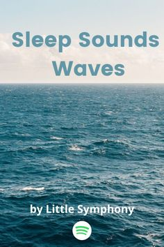 Wave sounds for sleeping. Let soothing ocean waves and relaxing ambient music help you, your kid or your baby get a deep and restful sleep tonight. Calming Music For Kids, Relaxing Music, Blending Sounds, Nature Sounds, Quote Backgrounds, Sound Waves, Sound Of Music, Health And Safety, Ocean Waves