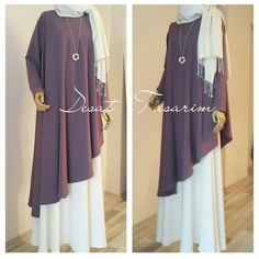 Instagram post by Yasemin Deşat • Aug 9, 2017 at 7:24am UTC | Muslimah Maternity Wear | Scarlet Maternity | Maternity Maxi Skirt | Best Maternity Maxi Dress. #lavender #فطومه فيشن