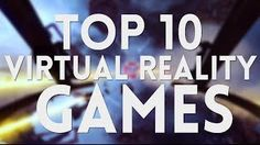 Here's a look at the world's greatest virtual reality games for hardware such as Oculus Rift, Project Morpheus, Virtuix Omni and Razer Hydra. I've picked a top 10 of the games either already out or under development for the future based on reviews, news and gameplay footage....