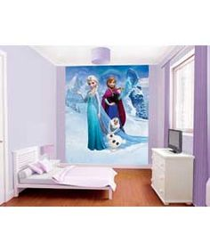 Perfect wall art for my little princess