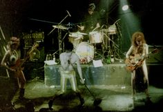 The Cramps, Paradiso, Amsterdam, April 1986 #music #thecramps