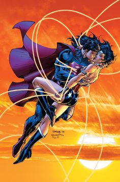 NYCC 2012: Justice League panel   DC Comics