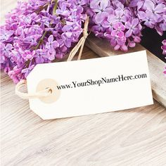 A custom stamp with your website address is the perfect way to direct your customers to your Etsy shop or business website. Stamp your product packaging, thank you notes, tags, bags or boxes with a simple and stylish website address stamp by SouthernPaperAndInk $19