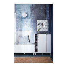 the Most Effective 14 Graphic Ikea Storage Bench Innovative. Stuva F–lja Storage Bench White 90 X 50 X 50 Cm Ikea Shoe Storage Cabinet White, White Storage Bench, Ikea Storage Cabinets, Shoe Cabinet, White Bench, Hallway Cabinet, Storage Benches, Entrada Ikea, Ikea Portugal