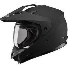 black dual sport dirt bike - Google Search