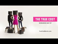 The True Cost Trailer Shows the Human Toll of Fast Fashion Fast Fashion, Slow Fashion, Ethical Fashion, Fashion Documentaries, Netflix Documentaries, Serena Van Der Woodsen, Leighton Meester, Anna Wintour, Manolo Blahnik