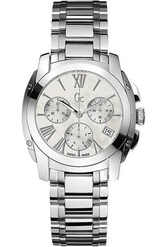 Guess GUESS COLLECTION WATCH Swiss made Elegant Watches, Michael Kors Watch, Shop Now, Accessories, Star, Collection, All Star, Stars, Watches Michael Kors