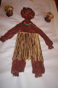 Νηπιαγωγός απο τα Πέντε: ΟΙ ΦΥΛΕΣ ΤΟΥ ΚΟΣΜΟΥ(ΜΕΡΟΣ 2 )-ΟΙ ΑΦΡΙΚΑΝΟΙ Winter Crafts For Kids, Dream Catcher, Art Projects, World, Hair Styles, South Africa, Beauty, Education, Children