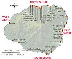 Live Surf Cam Hawaii - Kauai Webcam Directory