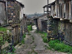Roblido. Ourense. Galicia