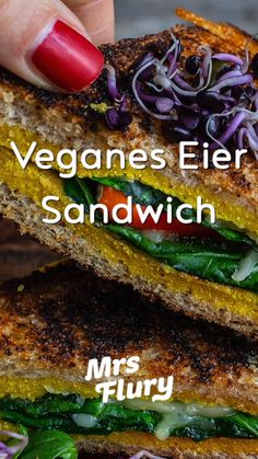 Easy Cake Recipes - New ideas Vegan Recipes Videos, Tasty Videos, Food Videos, Vegan Breakfast Recipes, Healthy Breakfast Recipes, Healthy Recipes, Dinner Healthy, Healthy Eating, Egg Sandwiches