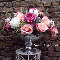WEBSTA @ tuanahediyelik - Taş duvarımızı unutmadık :) Söz çiçeğimiz İstanbul'dan Sivas yolcusu idi...