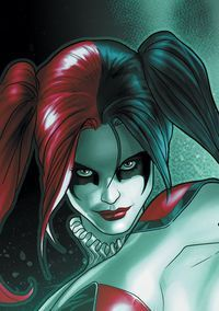 harley quinn on imgfave