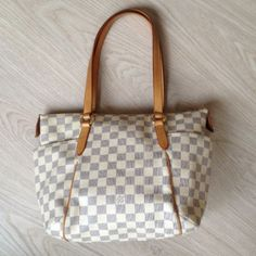 635d8f4993f2 Want to find a tote like this LV bag  Nice size  long