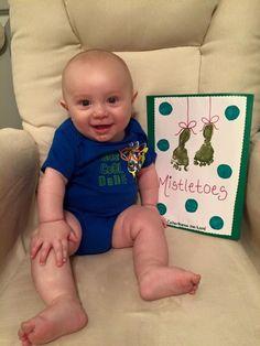 Mistletoes!!