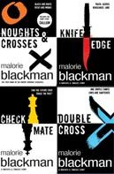"""""""Dear God, please let him have heard me. Please. Please. If you're up there. Somewhere."""" — Persephone Hadley, Malorie Blackman, Noughts & Crosses"""