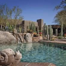 Love the minimalist landscape 3 Southwest Garden Phoenix
